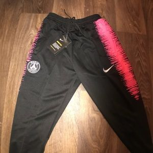 41107f363 Nike Matching Sets | Psg Youth Warm Up Suit Size Large | Poshmark